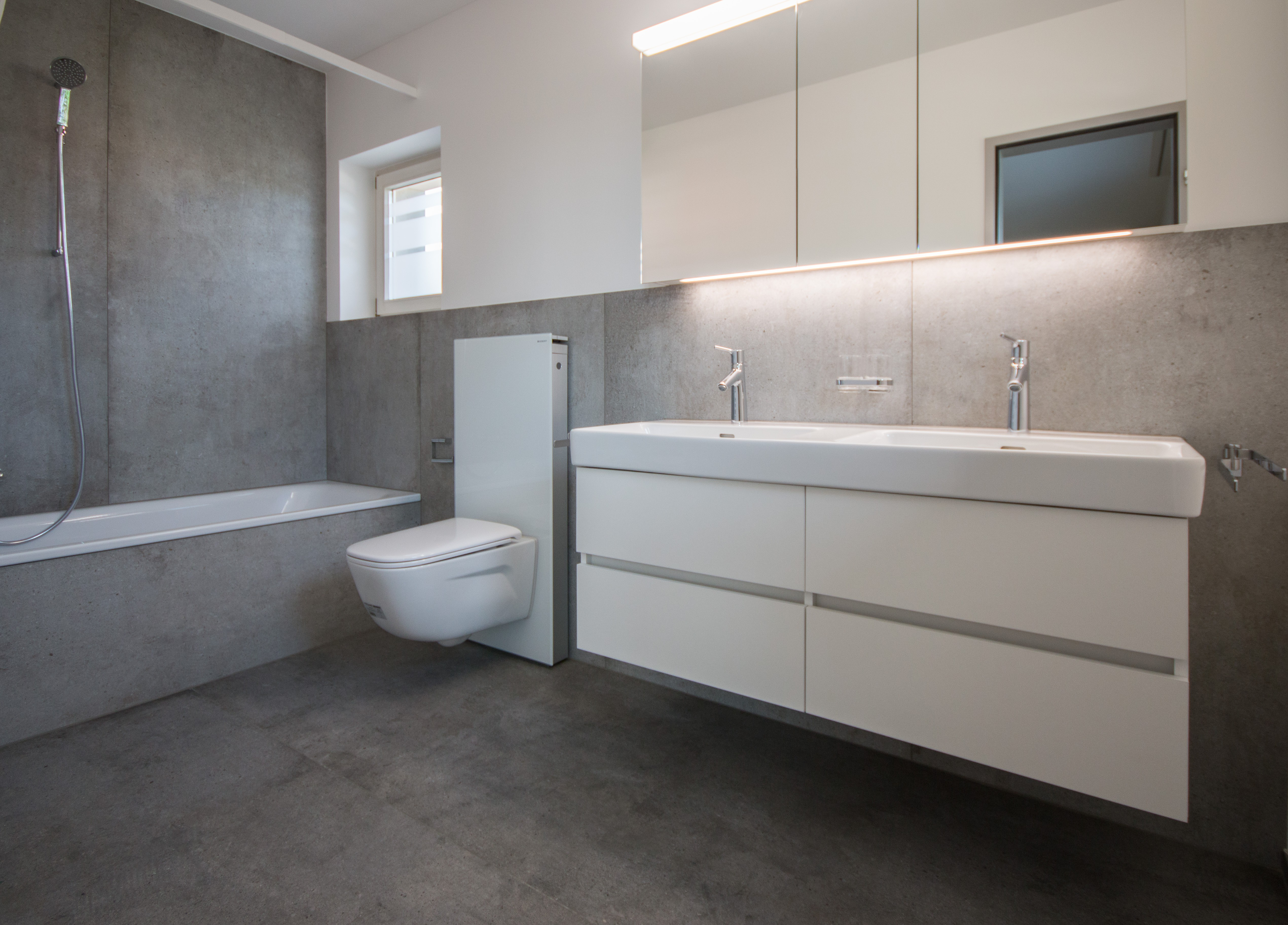 Kosten und Zeit planen bei der Badsanierung   badundraum